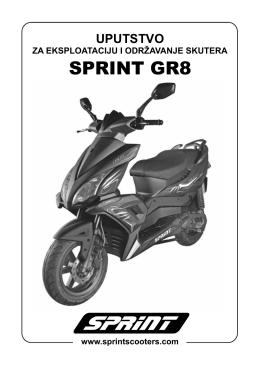Uputstvo Gr8 06