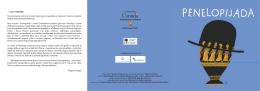 afish penelopijada - Centar za kulturu Tivat