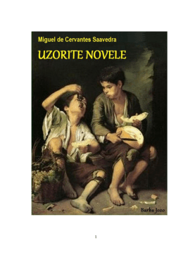 uzorite novele
