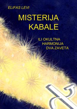 MISTERIJA KABALE - Svetlost Balkana Loža Svetlost Balkana