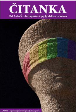 ČITANKA - Od A do Š o lezbejskim i gej ljudskim pravima