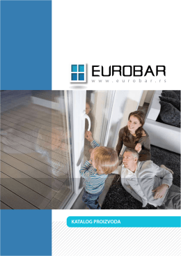 Katalog - eurobar.rs