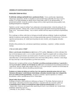 pravna pomoć - Udruženje dramskih umetnika Srbije