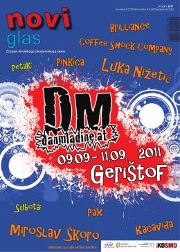 2011-01-1 - Hrvatski akademski klub