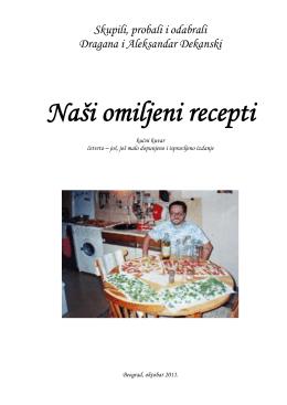 pdf - Dekanski