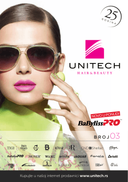 BROJ 03 - UNITECH