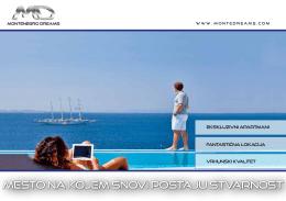 Prospekt - Montenegro Dreams
