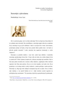 Jelena Topic - Čija prava su ljudska prava