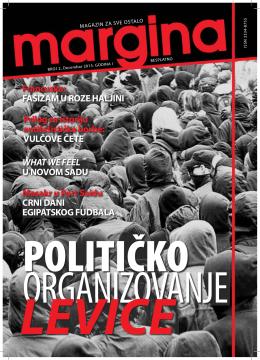 Margina 02 72 dpi.pdf - Centar za socijalna istraživanja
