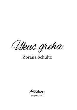 Zorana Schultz - ShopMania BIZ