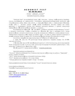 program - Sremski Karlovci