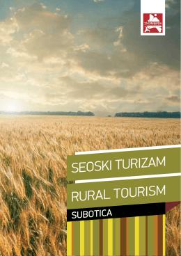 Subotica Seoski turizam Rural Tourism.pdf