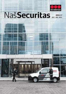 Naš Securitas 17