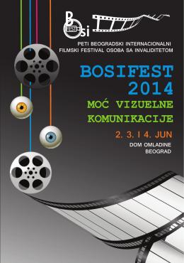 Katalog - Bosifest 2014
