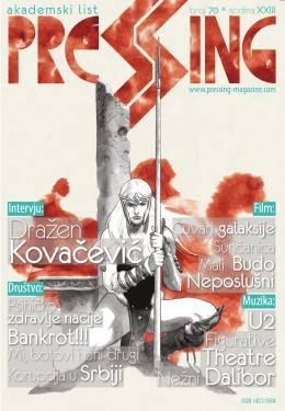 preuzmite pdf verziju magazina - Pressing Magazine