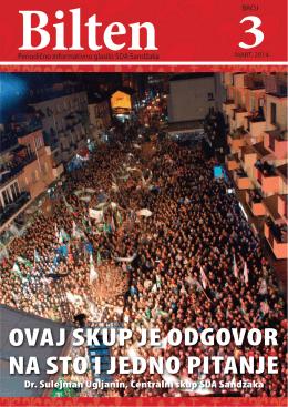 pdf - SDA Sandžaka
