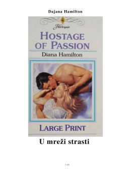 U mreži strasti - Ljubavni romani online