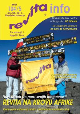 REVITA Info broj 104 – 105 (.pdf)