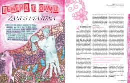 Venera u Ovnu - Astrologija Sanja Perić