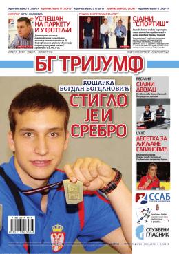 BG Trijumf 07.pdf - Sportski savez Beograda