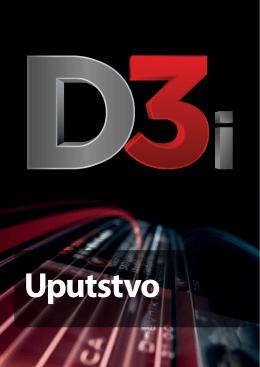Skinite PDF uputstvo za uređaj