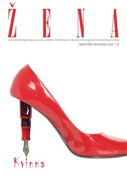 Zena-Kvinna 37 - Žena