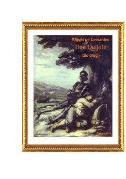 Don Quijote II