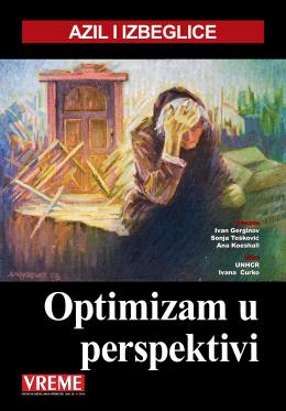 Azil i izbeglice, Vreme 1246, 20. novembar 2014.