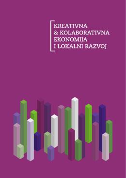 Kreativna i kolaborativna ekonomija i lokalni razvoj