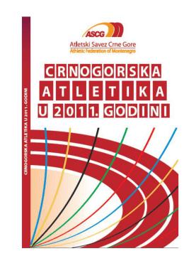 Zahtjev za ponzorstvo - 19 Podgoricki maraton