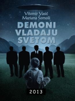 Demoni vladaju svetom - Vita