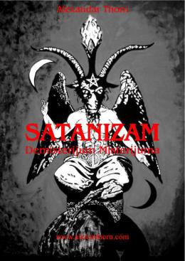 Alexandar Thorn - SATANIZAM