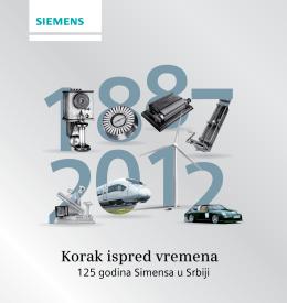 Ovde - Siemens Srbija