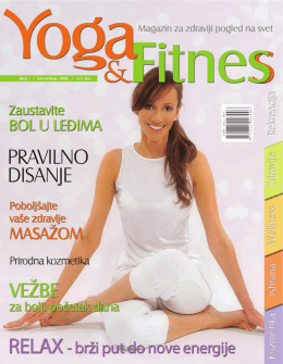 Prelistajte časopis