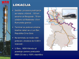 MSK presentation
