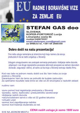 otvaranje firmi u sloveniji corel