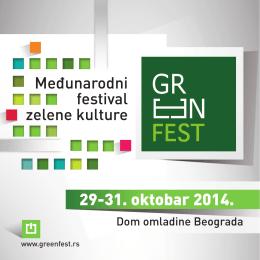 10 - Green Fest