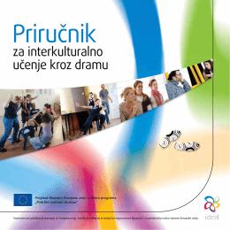 Priručnik - Centar za razvoj civilnih resursa (CRCR)