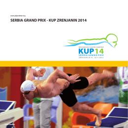 Serbia Grand Prix – Kup Zrenjanina 2014