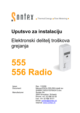 Handbuch EHKV 555-556