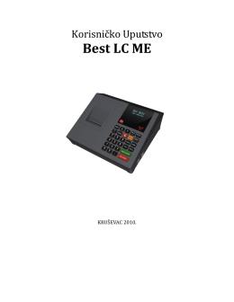 Best LC ME