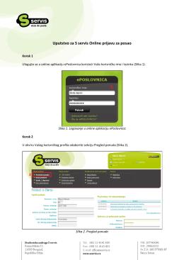 Uputstvo za S servis Online prijavu za posao.pdf
