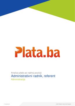 Primjer usporedbe plate (pdf)