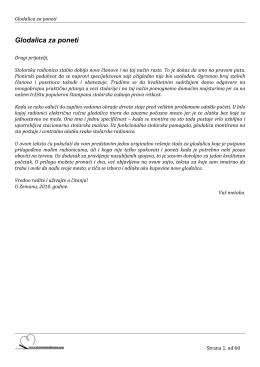 PDF verziju  - Stolarska radionica