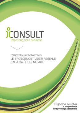 Katalog poslovnih edukacija za 2012.- Zaposlenje Org