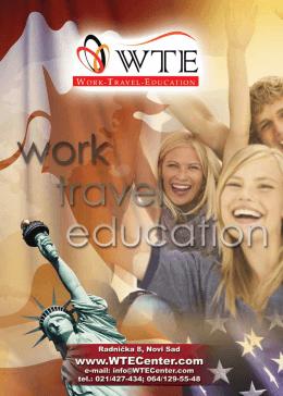 3 - Upoznaj svet