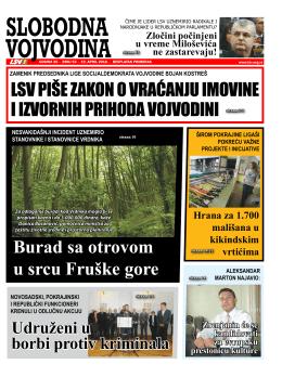 Slobodna Vojvodina br. 53