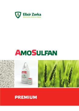 AmoSulfan brošura