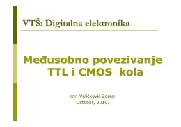 TTL izlaz