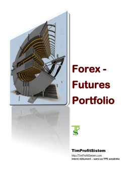 Forex - Futures Portfolio I deo